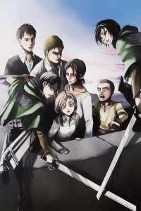 Le manga Shingeki no Kyojin devrait se terminer en 2020