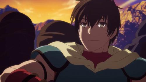 Le film animation Fate/Grand Order Camelot, en Trailer 2