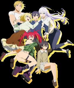 Le roman Kyuukyoku Shinka Shita Full Dive RPG adapté en anime