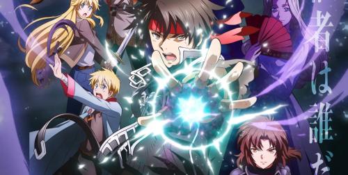 L'anime Orphen Haguretabi: Kimluck-hen, en Promotion Vidéo