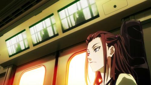 L'anime Vlad Love, en Opening