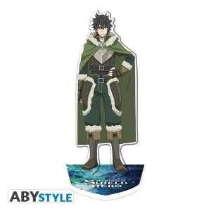 Découvrez les produits dérivés The Rising of the Shield Hero par ABYstyle !