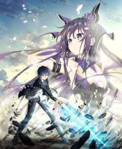 L'anime Date A Live IV (Saison 4), daté au Japon + Staff Animation