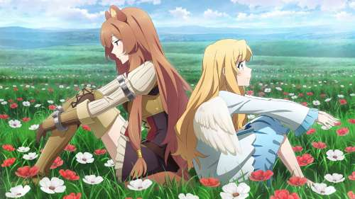 L'anime Tate no Yuusha no Nariagari Saison 2 arrive cet Automne 2021