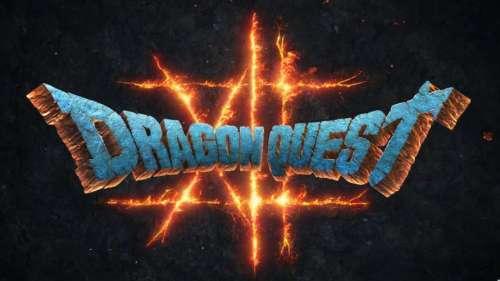 Le jeu Dragon Quest XII : The Flames of Fate, annoncé