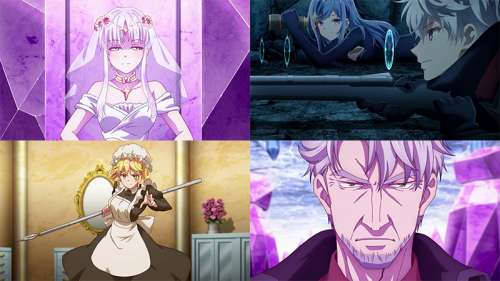 L'anime Sekai Saikyou no Ansatsusha, en Teaser Vidéo