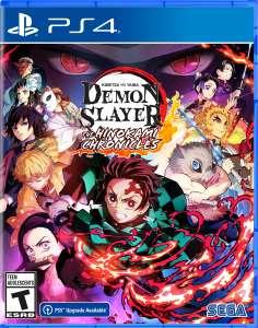 Le jeu Demon Slayer The Hinokami Chronicles sort en Octobre 2021 en France