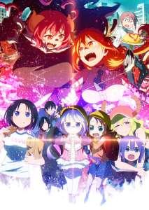 L'anime Kobayashi-san Chi no Maid Dragon Saison 2, en Promotion Vidéo 2