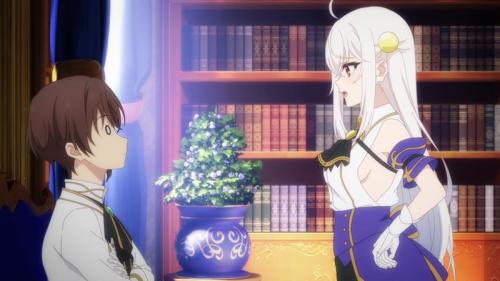 L'anime Sou da Baikoku Shiyou, en Promotion Vidéo