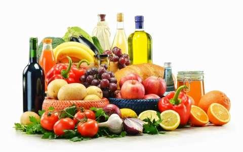Les minéraux dans l'alimentation et la santé cardiovasculaire