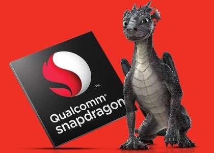 Grosse faille de sécurité sur les processeurs Snapdragon