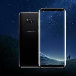 Plus de mise à jour de sécurité pour les Samsung Galaxy S8
