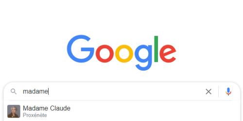 Polémique du soir : Google est-il sexiste ?