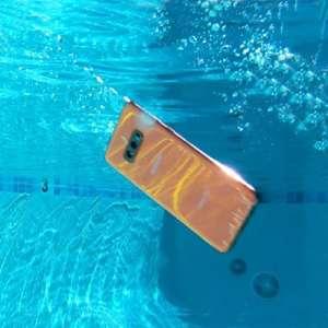 Application la plus inutile du jour : Water Resistance Tester