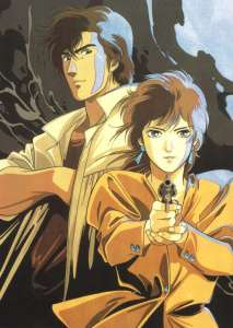 City Hunter : les films et TV specials disponibles sur Netflix