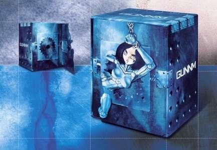 Plusieurs manga et réimpressions annoncés chez Glénat