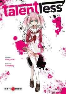 L'adaptation anime de Talentless Nana révèle son staff