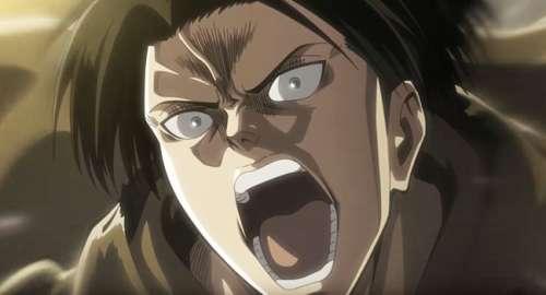 La saison 3 de L'Attaque des Titans chaque dimanche sur La chaîne Mangas