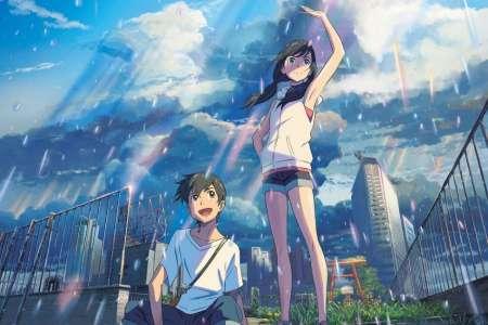 Meilleures ventes Blu-ray / DVD au Japon pour le premier semestre 2020
