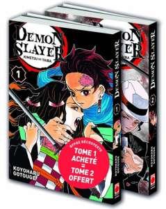 Le manga Demon Slayer touche à sa fin… Mais un court spin-off se dessine à l'horizon