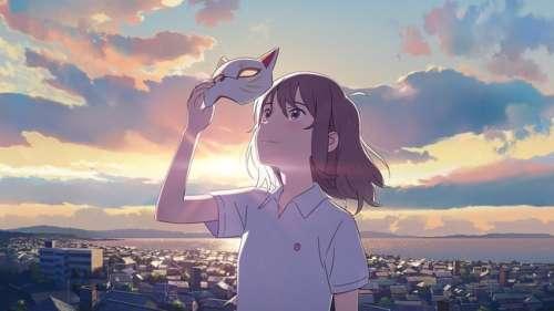 Studio Colorido : le film Nakitai Watashi wa Neko o Kaburu sur Netflix France en juin