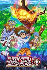 Le nouvel anime Digimon démarre fort chez Crunchyroll et ADN