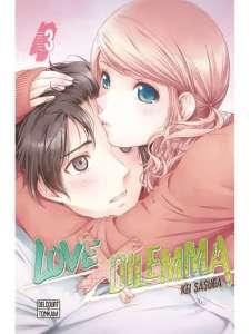 Kei Sasuga (Love × Dilemma) revient sur les réactions violentes de ses fans à l'étranger