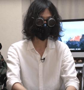 Personnalité de la semaine : Kohei Horikoshi