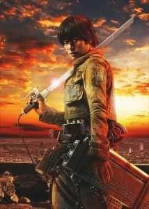 L'acteur Haruma Miura (L'Attaque des Titans, Gokusen) est mort à 30 ans