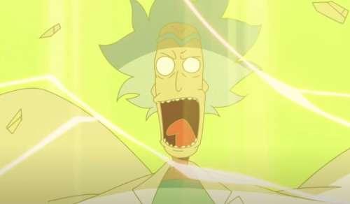 Le staff de Tower of God réalise un court d'animation pour Rick et Morty !