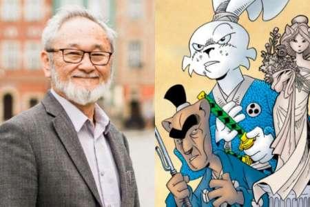 Netflix annonce une nouvelle série CG basée sur les comics Usagi Yojimbo