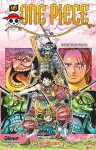 Le manga One Piece en pause jusqu'au 17 octobre au cause de la « soudaine maladie » d'Eiichiro Oda