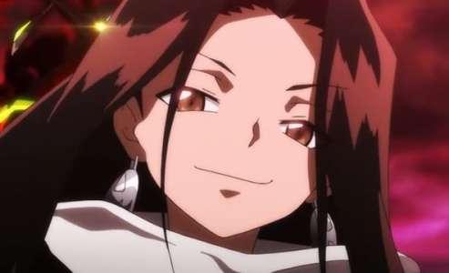 Infos et trailer pour le nouvel anime Shaman King