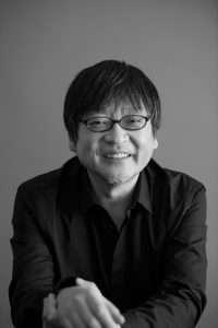 Personnalité de la semaine : Mamoru Hosoda