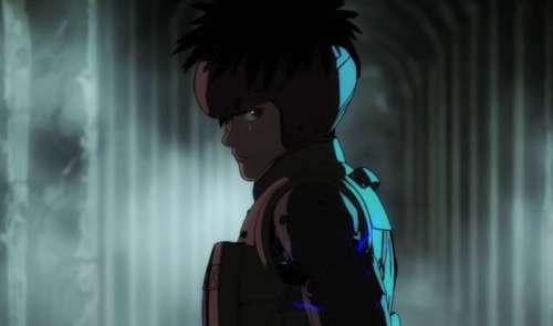 Bande-annonce pour le nouvel anime Spriggan à venir sur Netflix