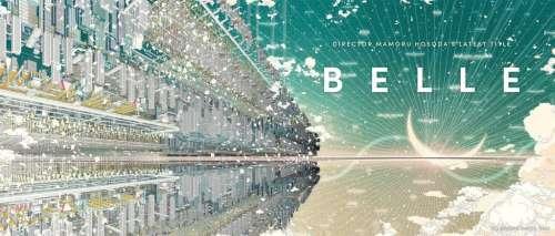 Mamoru Hosoda présente BELLE, son nouveau film à venir en 2021