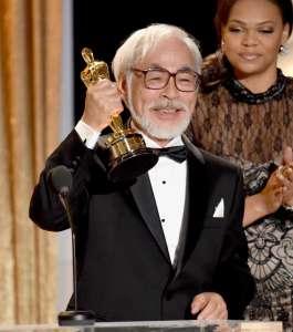 Le prochain Hayao Miyazaki completé à 50 %