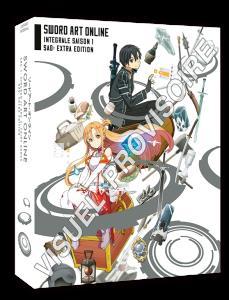 Une nouvelle édition Sword Art Online (saison 1) chez All The Anime