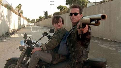 Netflix commande un anime Terminator au studio Production I.G !