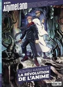 Le manga Jujutsu Kaisen reprendra le 2 août