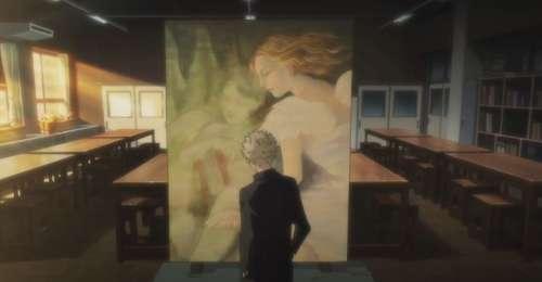 L'anime The Blue Period. dévoile sa première vidéo promotionnelle