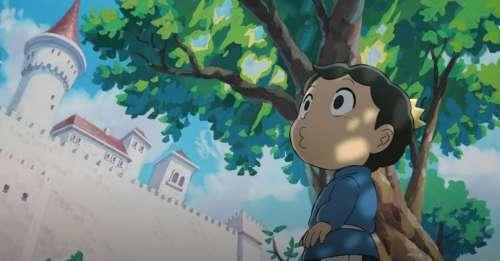 Trailer du très prometteur anime Ôsama Ranking de WIT Studio !