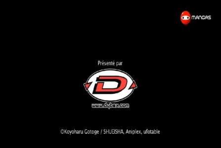 L'anime Demon Slayer bientôt en Blu-ray chez Dybex ?