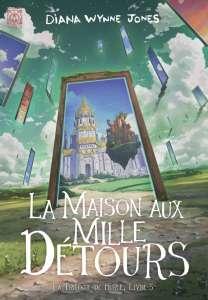 La conclusion de la trilogie de Hurle est disponible en précommande chez Ynnis Éditions