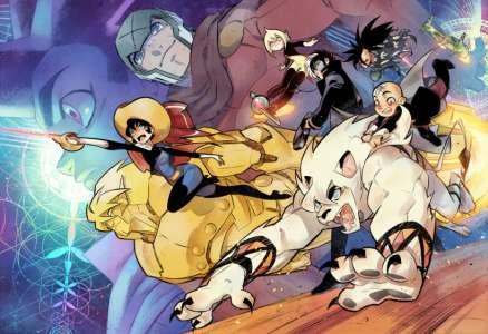 Les manga Manchuria Opium Squad et Team Phoenix bientôt chez Vega-Dupuis