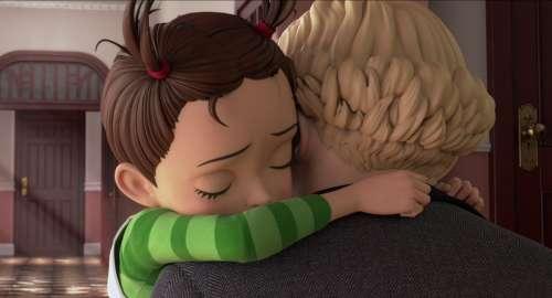 Le film Aya et la sorcière arrive le 18 novembre sur Netflix