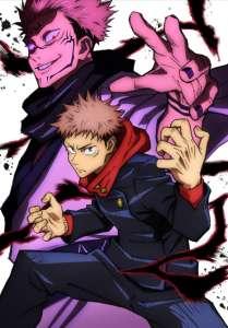 L'anime Jujutsu Kaisen en DVD & Blu-ray chez Kazé !