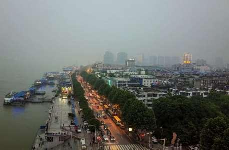 Chine : un virus inconnu infecte des dizaines de personnes et inquiète les autorités @le_Parisien