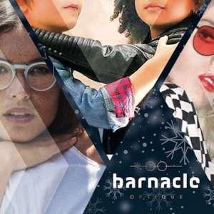 Barnacle Optique: -50% de remise sur les commandes passées en bitcoin