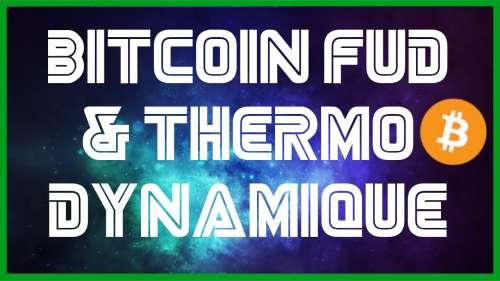 Univers Bitcoin : Bitcoin, FUD et thermodynamique